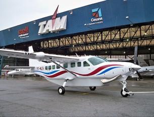 PT-MLR - TAM Cessna 208 Caravan