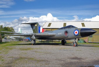 XH767 - Royal Air Force Gloster Javelin