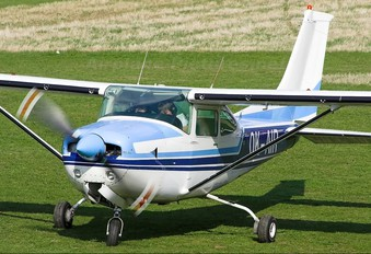 OK-AIR - F-Air Cessna 182 Skylane (all models except RG)