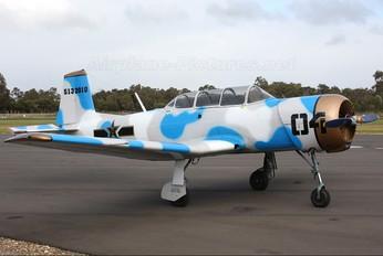 VH-NNU - Bunbury Flying School NanChang CJ-6A