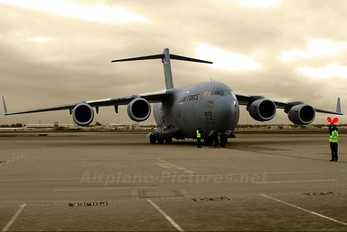 00-0172 - USA - Air Force Boeing C-17A Globemaster III