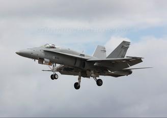 HN-450 - Finland - Air Force McDonnell Douglas F-18C Hornet