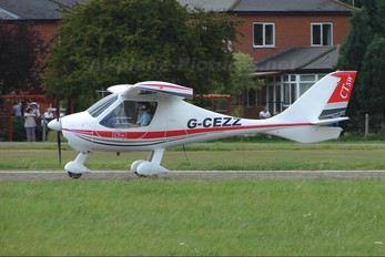 G-CEZZ - Private Flight Design CTsw