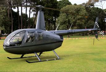 VH-FLJ - Private Robinson R44 Astro / Raven