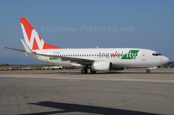 G-STRH - Trawel Fly (Astraeus) Boeing 737-700