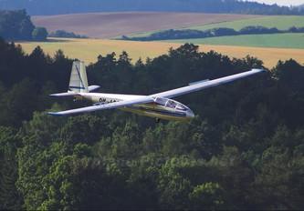 OK-4802 - Aeroklub Benešov LET L-13 Blaník (all models)