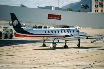 XA-SES - Aerolitoral Fairchild SA227 Metro III (all models)