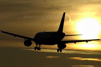 G-EUPR - British Airways Airbus A319
