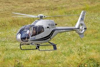 YR-ECA - Aero Taxi Eurocopter EC120B Colibri