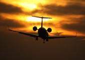 EC-JOD - Air Nostrum - Iberia Regional Canadair CL-600 CRJ-200 aircraft
