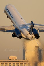LV-BDO - Austral Lineas Aereas McDonnell Douglas MD-83