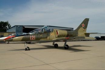 NX500LL - Private Aero L-39C Albatros