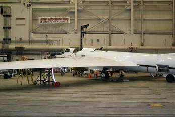 809 - NASA Lockheed U-2S