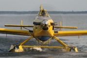 EC-JJY - INAER Air Tractor AT-802 aircraft
