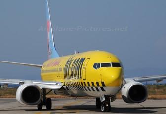 D-AHFX - Hapag Lloyd Express Boeing 737-800