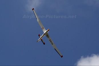 SP-2610 - Aeroklub Jeleniogorski PZL SZD-30 Pirat
