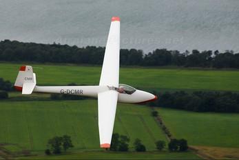 G-DCMR - Private Glasflugel H-201 Standard Libelle