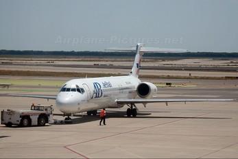 EC-HNZ - AeBal Boeing 717