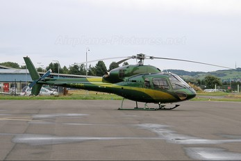 G-STRL - Private Aerospatiale AS355 Ecureuil 2 / Twin Squirrel 2
