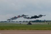 - - Royal Navy Westland Lynx aircraft