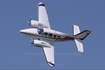G-DAFY - Private Beechcraft 58 Baron