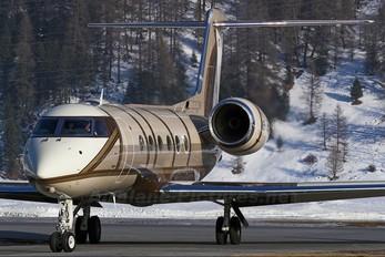 HB-JEQ - G5 Executive Gulfstream Aerospace G-IV,  G-IV-SP, G-IV-X, G300, G350, G400, G450