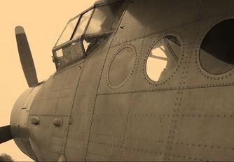 D-FWJD - Private Antonov An-2