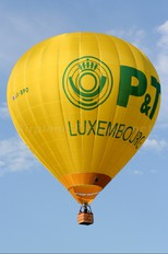 LX-BPO - Private Schroeder Fire Balloons G30/24