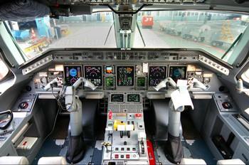 - - Swiss Embraer ERJ-145