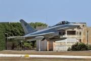 1001 - Saudi Arabia - Air Force Eurofighter Typhoon S aircraft