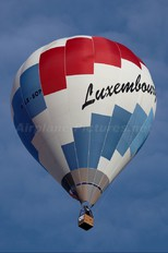 LX-BOP - Private Schroeder Fire Balloons G20/16