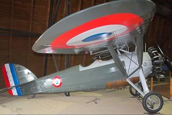 107 - France - Air Force Morane Saulnier MS.230 Et2