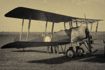PS-001 - Private Avro 504K