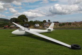 BGA.1540 - Private Eiri Avion Vasama PIK 16