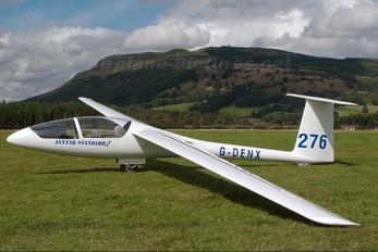 G-DENX - Private PZL SZD-48 Jantar