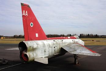 XR770 - Royal Air Force English Electric Lightning F.6