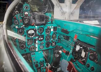 - - Czech - Air Force Mikoyan-Gurevich MiG-21F-13