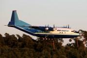 UR-DWG - ACR Aero-Charter Antonov An-12 (all models) aircraft