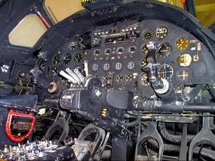 XA893 - Royal Air Force Avro 698 Vulcan B.1