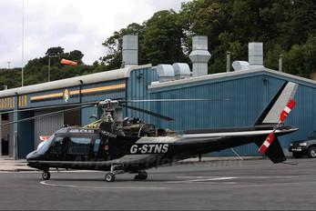 G-STNS - Private Agusta / Agusta-Bell A 109A Mk.II Hirundo