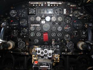 XM575 - Royal Air Force Avro 698 Vulcan B.1