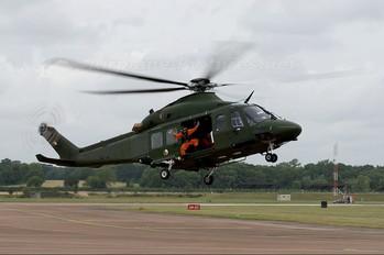 274 - Ireland - Air Corps Agusta Westland AW139