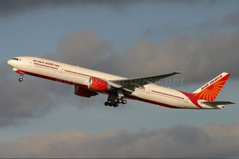 VT-ALJ - Air India Boeing 777-300ER
