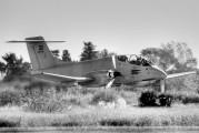 A-588 - Argentina - Air Force FMA IA-58 Pucara aircraft