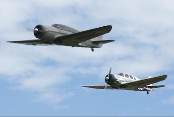 NC17615 - Private Spartan Aircraft (USA) 7W Executive