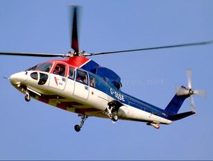 G-SSSE - CHC Scotia Sikorsky S-76