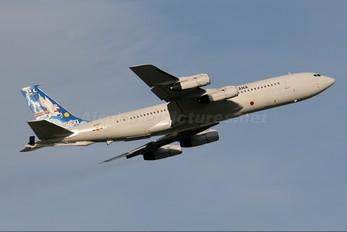 8747 - Venezuela - Air Force Boeing 707