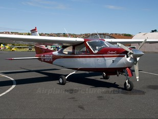 G-BBHI - Private Cessna 177 Cardinal