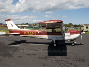 G-BAEY - Skytrax Aviation Cessna 172 Skyhawk (all models except RG)