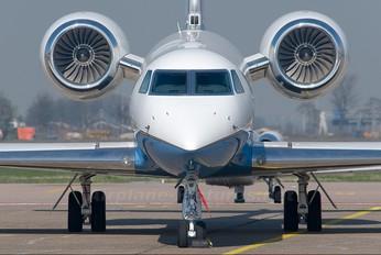 06-0500 - USA - Air Force Gulfstream Aerospace C-37B